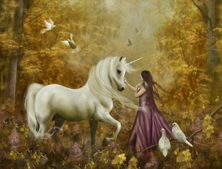 Beautiful-girl-with-with-unicorn-picture-image-1024x783